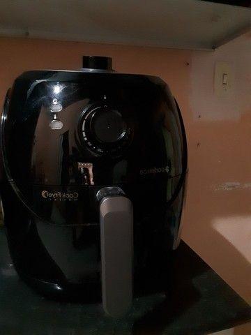 Fritadeira sem óleo condence - Foto 2