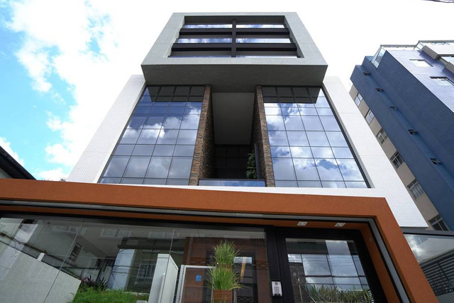 Cobertura residencial para venda, São Francisco, Curitiba - CO2311. - Foto 2