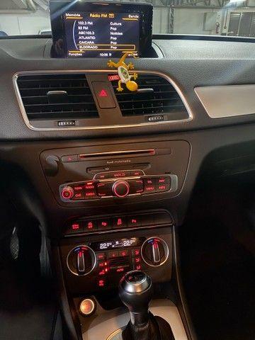 Audi Q3 1.4! Econômico! 37mil km! Aceito Troca! - Foto 8
