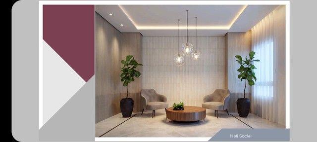 Apartamento para venda tem 55 metros quadrados com 2 quartos - Foto 6