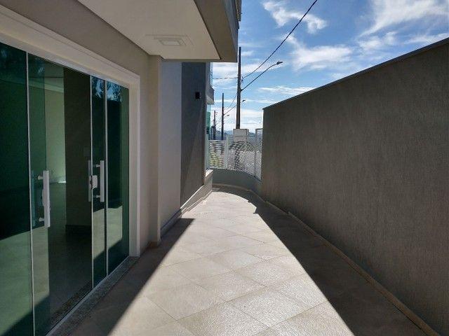 Casa Jardim Panorama - Piranguinho - Foto 14