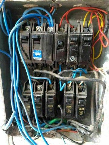 Eletricista em geral 35$ - Foto 3