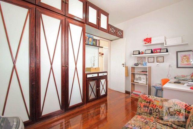 Apartamento à venda com 3 dormitórios em Luxemburgo, Belo horizonte cod:345584 - Foto 7
