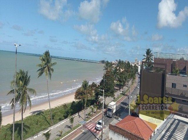 Manaíra, Beira-Mar, 2 quartos, 60m², R$ 1550 C/Cond, Aluguel, Apartamento, João Pessoa - Foto 14
