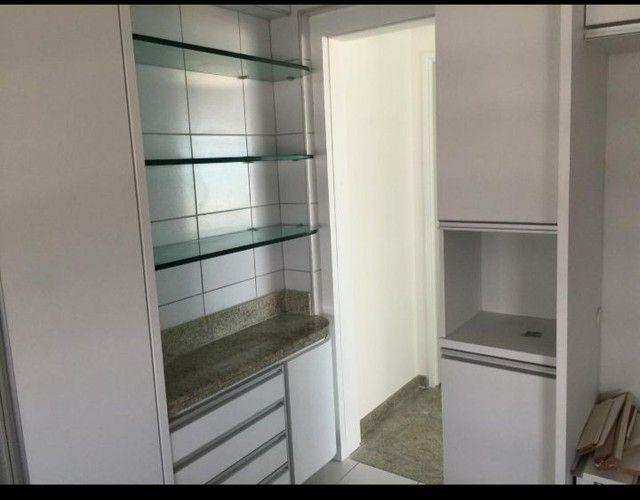 Ak. Alugo Apartamento Na Av.Boa Viagem,4 Quartos,190M². - Foto 15