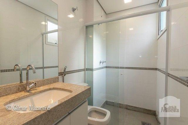 Apartamento à venda com 2 dormitórios em Luxemburgo, Belo horizonte cod:348227 - Foto 15