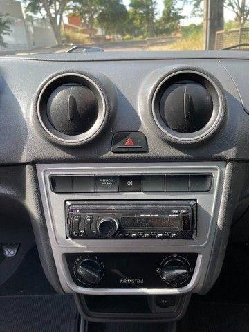 Volkswagem Saveiro 1.6 CS MT - Foto 9