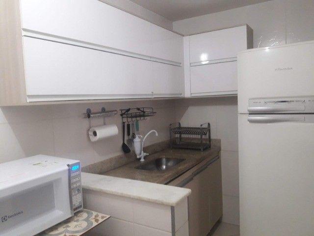 Apartamento - 2 quartos - Monte Castelo - Foto 7