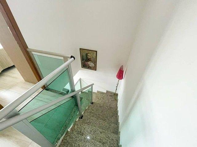 Casa Xangri-lá 3 quartos 5 min da Pampulha Top de 550 p 460 c financiamento - Foto 4