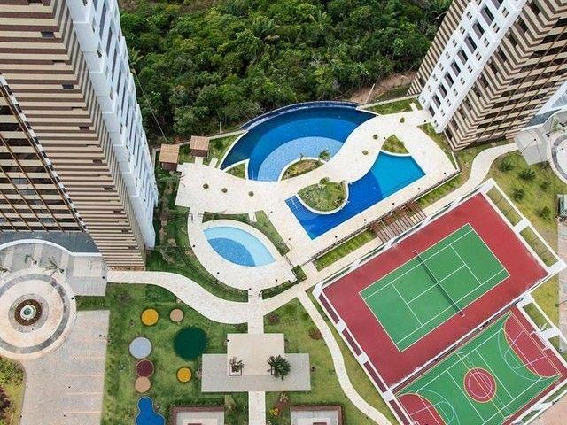 Apartamento 4 Quartos para Venda em Salvador, Patamares, 4 dormitórios, 4 suítes, 6 banhei - Foto 9