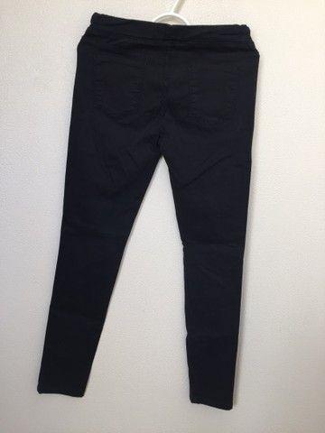 Tam 34 jeans menina 15 cada - Foto 3