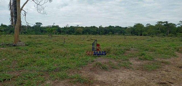 Fazenda com 1 dormitório à venda, por R$ 10.500.000 - Zona Rural - São Francisco do Guapor - Foto 12