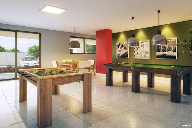 M&M- Lindo apartamento de 03 quartos no Barro - José Rufino - Edf. Alameda Park - Foto 10