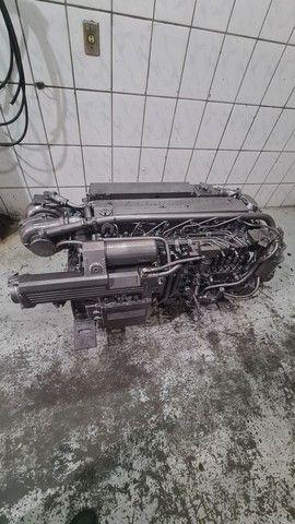 Vendo motor marítimo Yanmar  - Foto 3