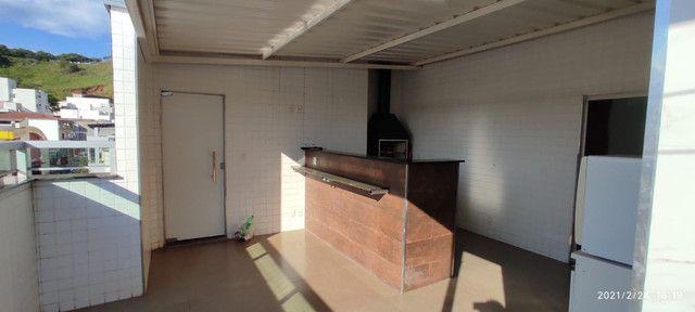 Cobertura B. Airton Senna. C047. 04 Qts/2 suites, Área gourmet c/ churrasq. Valor 470 mil - Foto 17