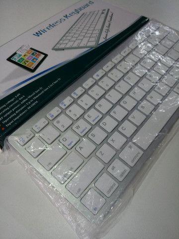 Teclado Bluetooth - Foto 2