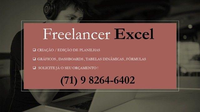 Planilha Excel Empresarial