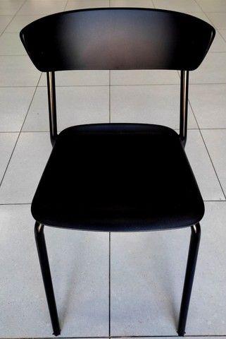 Cadeira Fixa Bit Frisokar Nova