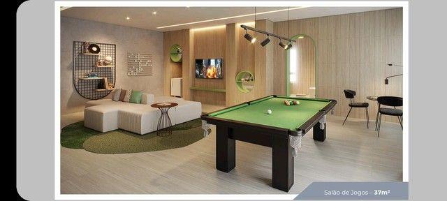 Apartamento para venda tem 55 metros quadrados com 2 quartos - Foto 9