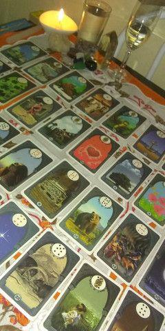 Jogo de cartas  - Foto 2