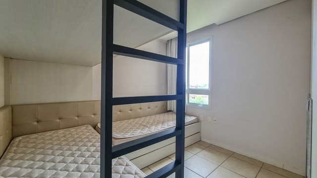 Condomínio Vila Do Porto Resort - Cobertura á Venda com 4 quartos, 3 vagas, 194m² (CO0031) - Foto 15