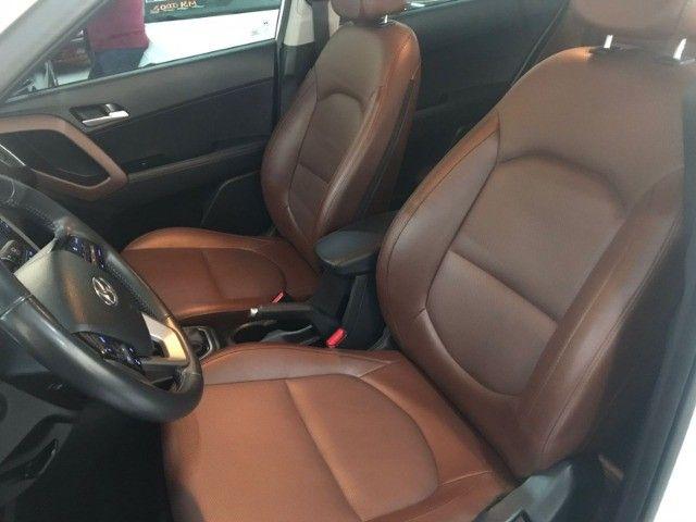 Hyundai creta 2.0 prestige - Foto 10