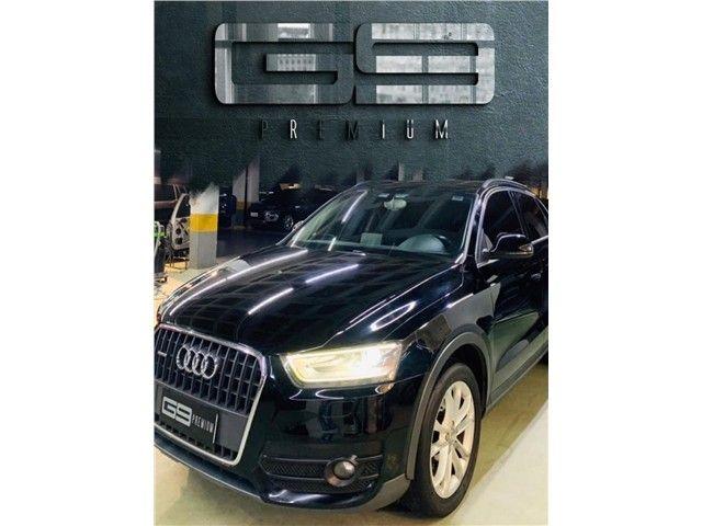 Audi Q3 2015 2.0 tfsi ambiente quattro 170cv 4p gasolina s tronic - Foto 2
