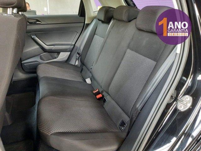 Volkswagen Polo 1.6 MSI (Aut) (Flex) - Foto 9