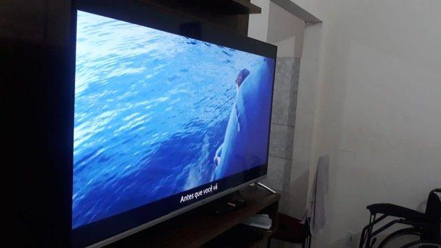 TV Smart 50 polegadas - Foto 3