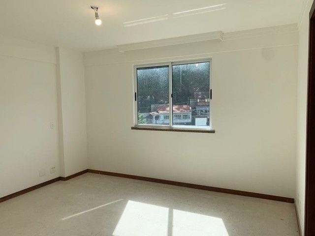 Apartamento com 2 dormitórios, 90 m², R$ 520.000 - Tijuca- Teresópolis/RJ. - Foto 10