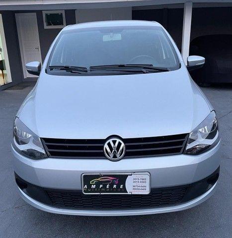 VW FOX 1.0 8v - Foto 2