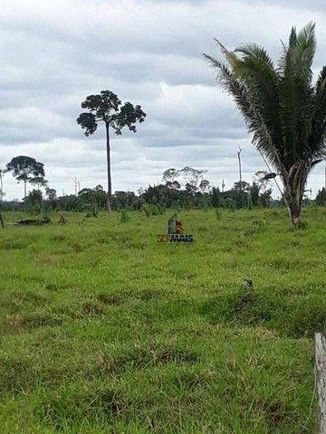 Fazenda à venda, 3242800 m² por R$ 3.750.000,00 - Área Rural de Porto Velho - Porto Velho/ - Foto 3