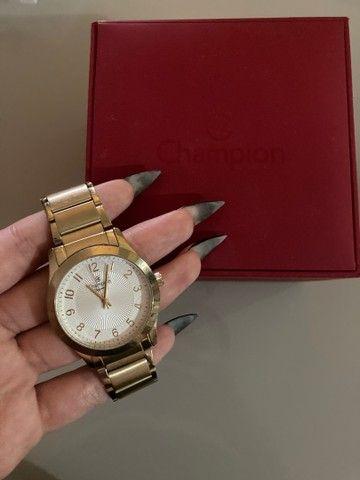 relógio champion original