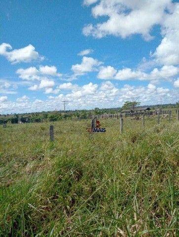 Fazenda à venda, por R$ 3.100.000 - Zona Rural - Machadinho D'Oeste/RO - Foto 6