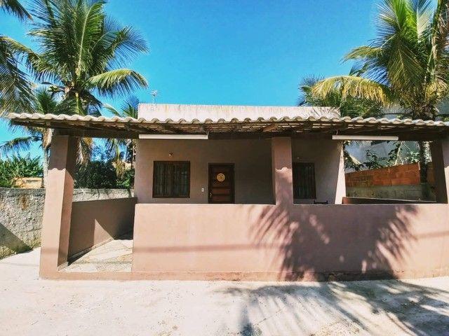 Casa para venda com 2 quartos em Unamar (Tamoios) - Cabo Frio - RJ