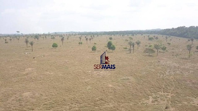 Fazenda à venda, por R$ 4.140.000 - Zona Rural - Machadinho D'Oeste/RO - Foto 11