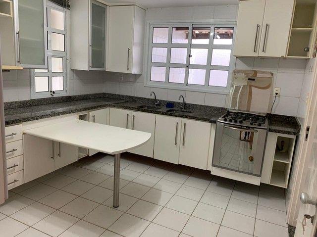Casa de condomínio para aluguel e venda possui 185 metros quadrados com 4 quartos - Foto 14