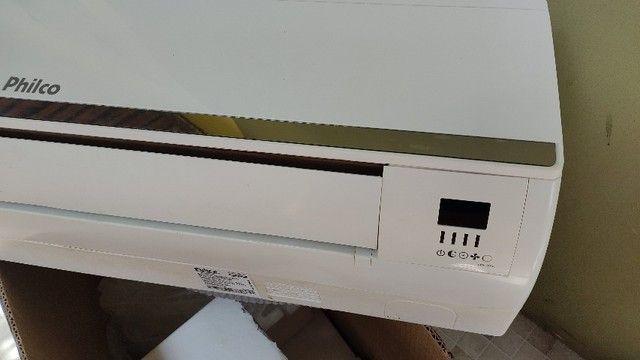Ar condicionados Splint -  Samsung e Philco - 12000 BTU