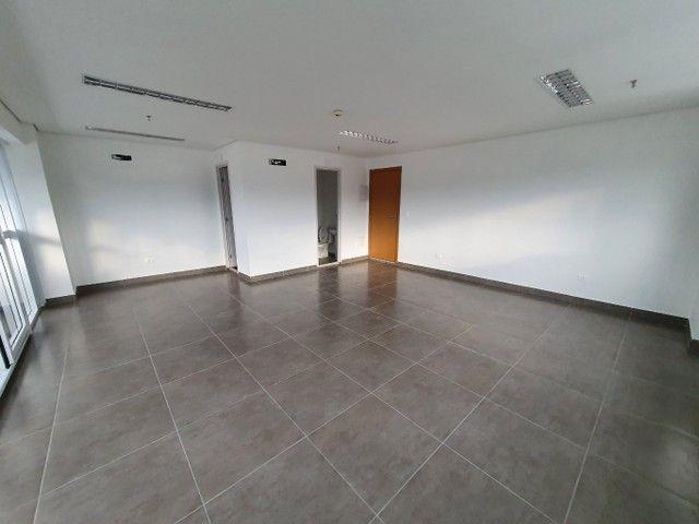 Escritório para venda possui 53 metros quadrados em Vila Belmiro - Santos - SP - Foto 6