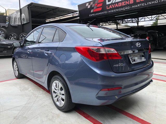 Hyundai hb20 s unico dono periciado estado de zero particular - Foto 7