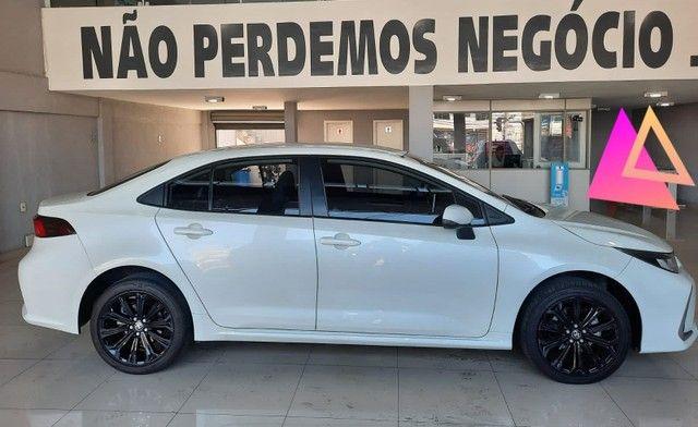 Corolla Xei  2020  - Foto 5