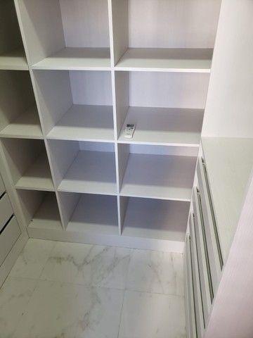 Apartamento para venda 119m² 3 quartos 1 Suíte no Rosarinho - Foto 5