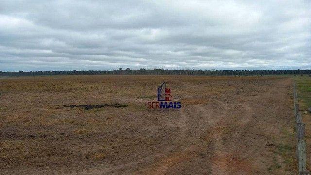 Fazenda à venda, 300 alqueires 250 aberto por R$ 15.000.000 - Zona Rural - São Francisco d - Foto 5