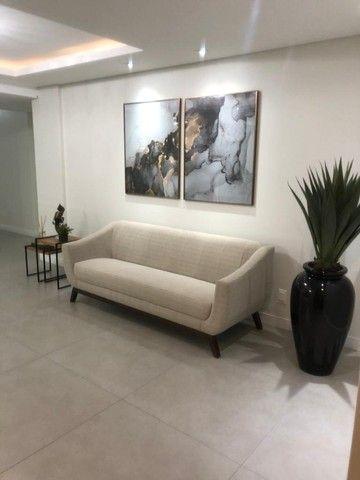 Apartamento 3 Quartos + Dependência empregada no Balneário do Estreito - Foto 20