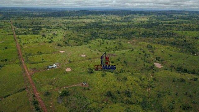Fazenda com à venda, por R$ 14.000.000 - Centro - Alta Floresta D'Oeste/RO - Foto 15