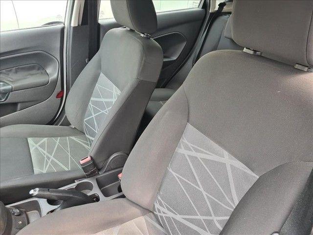 Ford Fiesta 1.5 se Hatch 16v - Foto 7