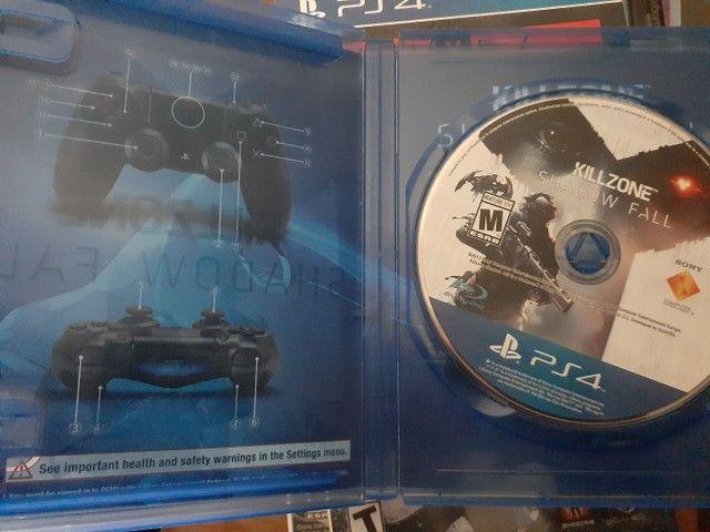 Jogos de PS4 a partir de R$ 60,00 - Foto 5