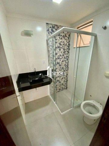 JR - Amplo apartamento 109m² - Cascatinha - Foto 11