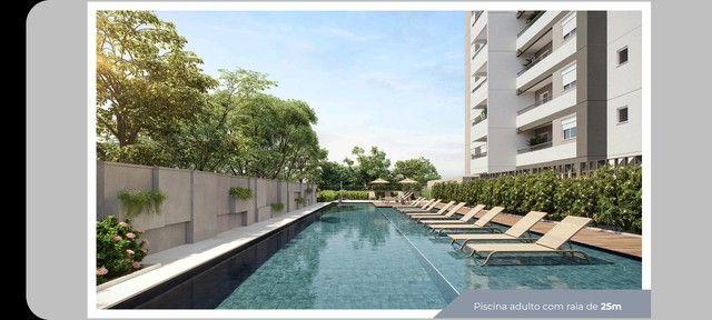 Apartamento para venda tem 55 metros quadrados com 2 quartos - Foto 17