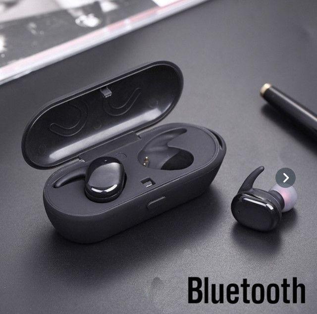 Vendo Fone de Ouvido Bluetooth JH-S9100